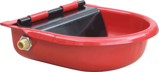 Automatic Float Water Bowl